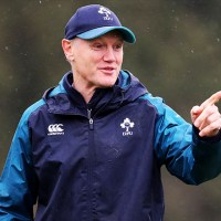 Former Ireland Boss Joe Schmidt Linked With Shock Coaching Role