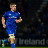 Munster, Leinster & Connacht All Make Changes To Their Champions Cup Squads