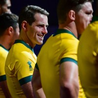 Wallabies Team Named For Rugby Championship Opener With South Africa