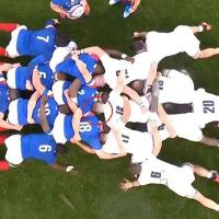 World Rugby Announces Scrum Law Amendment
