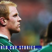Paul O'Connell's Training Ground Fight Story From The 2007 World Cup Is Insane