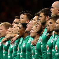 Ireland Boss Andy Farrell Names His First Six Nations & Announces New Captain