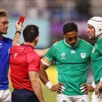 IRFU Clear Up Bundee Aki's Situation Following Three-Game Ban