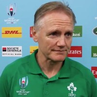A Broken Joe Schmidt Delivers His Final Post-Match Interview As Ireland Boss