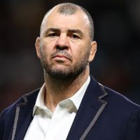 Former Wallabies Boss Michael Cheika Lands Shock Coaching Role