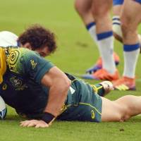 Cheika Springs Massive Selection Call As Australia Name Team For England Clash