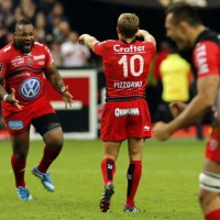 Mathieu Bastareaud Perfectly Sums Up The Legend That Is Jonny Wilkinson With Brilliant Interview