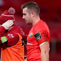 Triple Injury Blow For Munster Ahead Of European Opener Against Ospreys