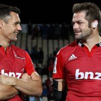Dan Carter Reveals Former All Blacks Captain Richie McCaw Had A Weird Ritual Before Every Game