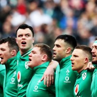 Two Uncapped Players Start As Ireland Team Named For Six Nations Clash With Italy At The Aviva Stadium