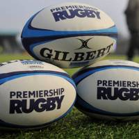 Premiership Club Sack Their Director Of Rugby Midway Through The Season