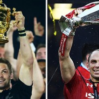 Ranking The Ten Greatest Test Captains In The History Of Rugby