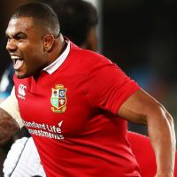 England Prop Kyle Sinckler Reacts To Missing Out On British & Irish Lions Selection