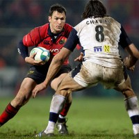 One Of Munster's Greatest European Matches Is Being Shown 'Live' Tonight