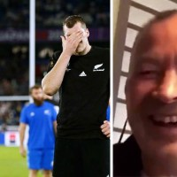 Eddie Jones Roasts New Zealand Rugby With One Of The All-Time Great One-Liners