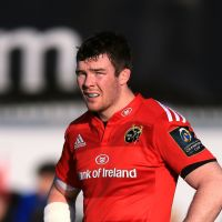 Peter O'Mahony Names The Toughest Back-Row He Has Ever Come Up Against
