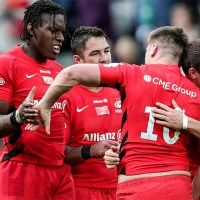 Saracens Star Becomes The Latest Player To Leave The Club On A Loan Deal