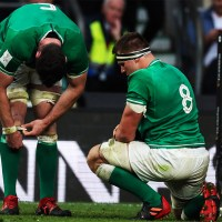 Let's Get Physical - Worrying Trend Emerges For Irish Rugby