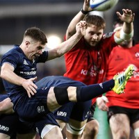 Leinster & Ulster Name Teams For PRO14 Final As Henderson Returns & Sexton Is Benched