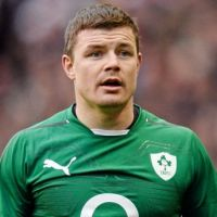 "Brian O'Driscoll – ""[His] Pass Is The Best Pass In Ireland. He Is Someone That Exudes A Calmness."""