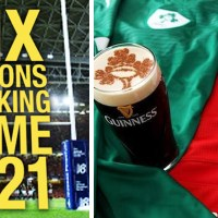 The 2021 Guinness Six Nations Game Has Finally Arrived