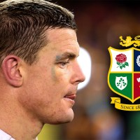 Brian O'Driscoll Picks His Starting Lions XV Following Yesterday's Squad Announcement
