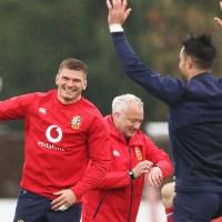 Warren Gatland Reveals British & Irish Lions Players Must Adhere To Bizarre Ban