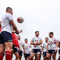 British & Irish Lions Forced Into Another Late Change Ahead Of Japan Clash