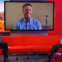"""""""I've Got A Good Story"""" – O'Gara Has Sky Sports Panel In Stitches With Brilliant Lions Story"""