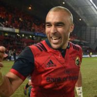 Simon Zebo's Reaction To Neil Francis' Racist Comments About Marcus Smith Is Just Perfect