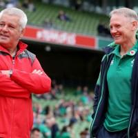 """""""I Spoke To Joe Schmidt"""" – Warren Gatland Confirms World Rugby Request Following First Test"""