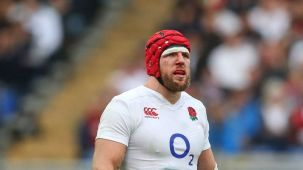 RBS 6 Nations Championship Round 2, Stadio Oylmpico, Rome,Italy 14/2/2016 Italy vs England England's James Haskell Mandatory Credit ©INPHO/Billy Stickland