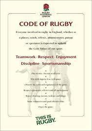 rugbycode