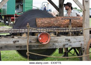 circular-blade-sawing-through-a-long-tree-log-using-a-fixed-large-exxft5