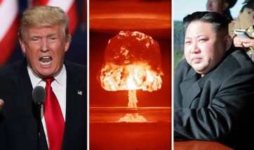 North-Korea-nuclear-missile-threat-Trump-762287