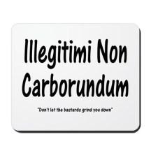 illegitimi_non_carborundum_mousepad