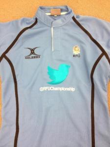 Refs Twitter shirt