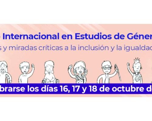 Extensión fecha envío de propuestas para el Congreso Internacional en Estudios de Género del IPN