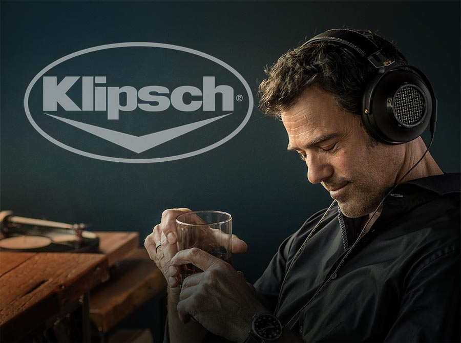 *Klipsch Gallery Cover