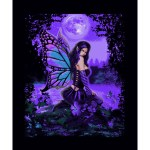 Fairies, Angels, Dragons, Unicorns, Horses Blankets & more