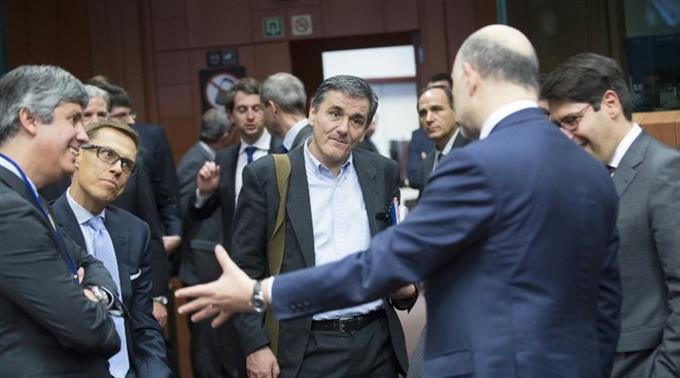 Представитель Еврокомиссии Катайнен: греческие реформы являются важным шагом