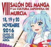 Salón del Manga de Murcia