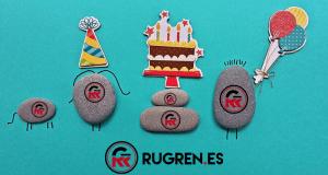 Rugren.es cumple un año