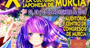 Salón Manga de Murcia 2018