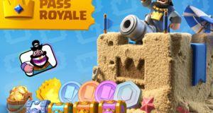Clash Royale Capítulo 23