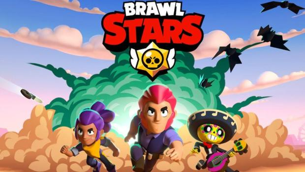 Brawl Stars Capítulo 1