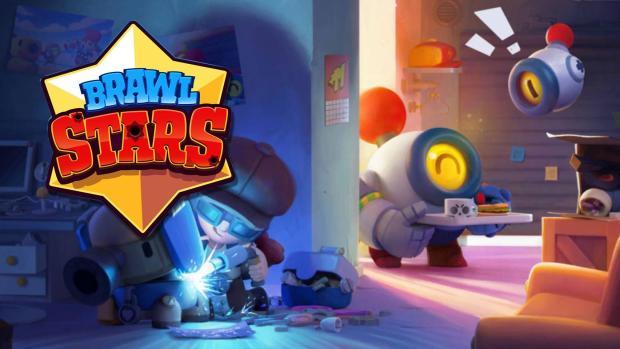 Brawl Stars Capítulo 4