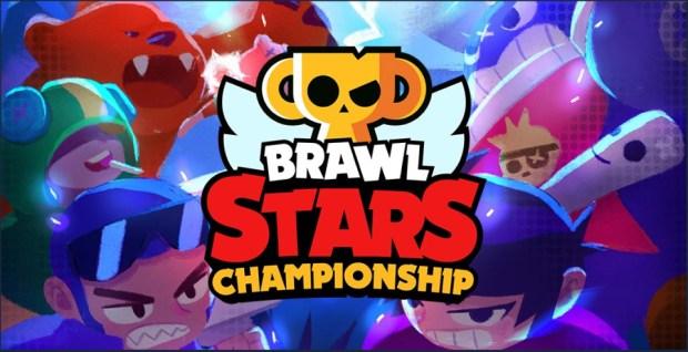 Brawl Stars Capítulo 10