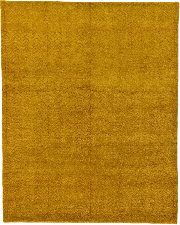 Gold 8 1 X 10 2 Darya Oriental Rug Esalerugs