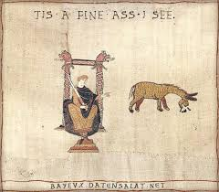 Bayeux Tapestry Humor And Internet Memes Rugs 4 A Blog About